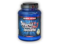 World no 1 Ion Exchange Isolate 900g