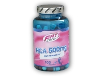 Fat Zero HCA 500mg 100 kapslí