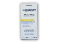 Magnesium Liquid + Vitamin C 20 ampulí