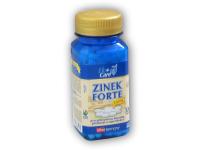 Zinek forte 25 mg 320 tablet