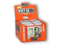 CFM Instant Whey 80 Whey 100! 20 x 30g