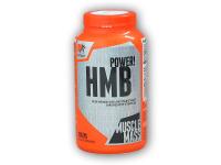 HMB Power Muscle Mass 180 kapslí