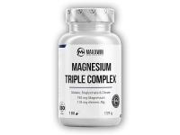 Magnesium triple complex 180 kapslí