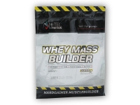 Whey Mass Builder 3000g
