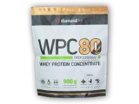 Diamond line WPC 80 protein 900g