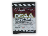 BCAA powder 5g tester