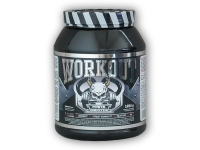 Workout power booster 1250g