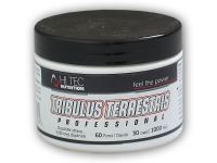 Tribulus Terrestris 1000mg 60 kapslí
