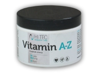HL Vitamin A-Z antioxidant 30 tablet 900mg