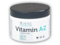 Vitamin A-Z antioxidant 120 tablet 900mg