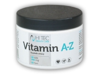 Vitamin A-Z antioxidant 60 tablet 900mg
