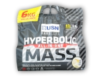 Hyperbolic Mass 6000g