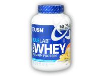 Bluelab 100% Whey Protein 2000g