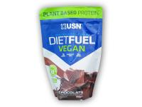 Diet Fuel Vegan 880g
