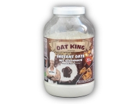 Oat king instant oats 4000g