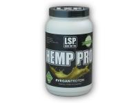 Hemp protein 1000g neutral