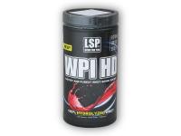 WPI HD 1000g whey hydrolysate