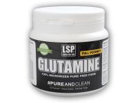 L-Glutamine 100% crystal pure 250g