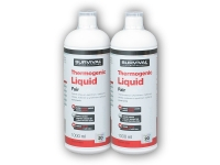 2x Thermogenic liquid fair power 1000ml