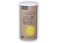 BIO Vegan Protein Mix 400g hrách,rýže,dýně,sl