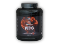 WPC Whey Protein Concentrate 2250g