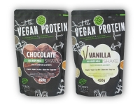 All Body Meal Shake Vegan Protein 450g