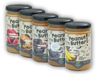 Peanut Butter BIO 350g