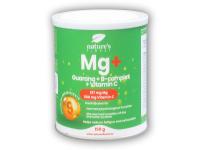 Magnesium + Guarana + B-Complex + Vit C 150g