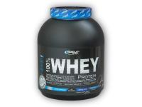 100% Whey protein 2270g