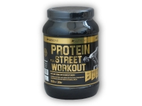 Protein for street workout 900g