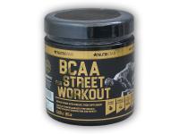 BCAA for street workout 500g