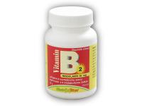 Riboflavin vitamín B 2 10mg 100 kapslí