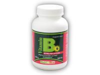 Kyselina listová Folacin vitamin B 9 500 tbl