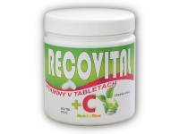 Recovital plus Vitamin C 500 tablet