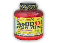 IsoHD 90 CFM Protein 1800g