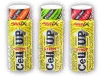 CellUp Pre-Workout Shot 60ml - AKCE