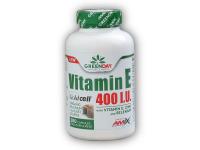 Vitamin E Life+ 200 kapslí
