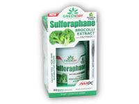 Sulforaphane Brocolli Extract+Silymarin 90cps