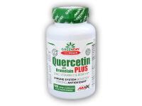 ProVEGAN Quercetin with Bromelain 120cps