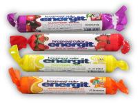 Energit hroznový cukr multivitamin 17 tablet