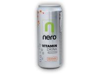 Nero Active nápoj ZERO sugar 330ml