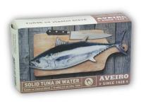 Tuňák ve vlastní šťávě 120g