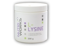 L-Lysine 200g