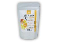 Allnature Vitamin C prášek Premium 250g
