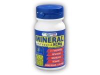 Mineral KCMg 24 tablet