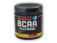 BCAA - glutamine 400g
