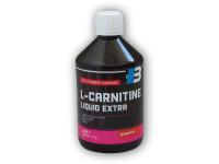 L-Carnitine liquid extra chrom green 500ml