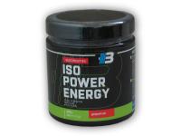 Iso power energy + elektrolyty 480g