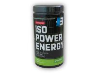 Iso power energy + elektrolyty 960g