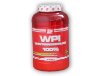 WPI - Whey Protein Isolate 100% 2300g
